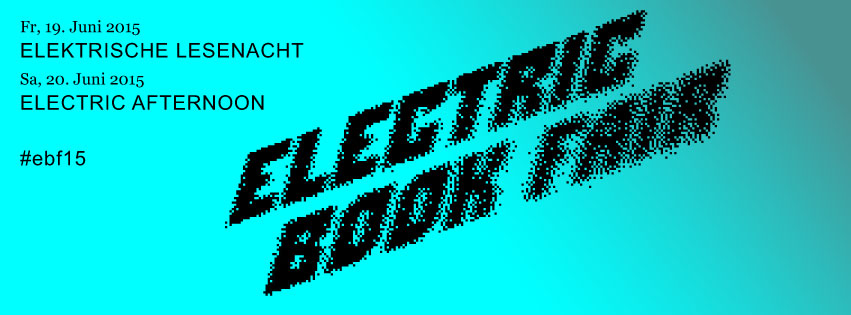 Electric Book Fair 2015