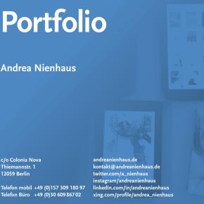 Aktuelles Portfolio